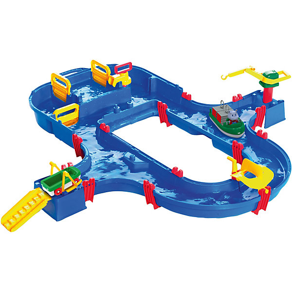 Водный трек Big AquaPlay SuperSet
