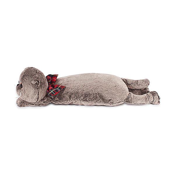 Budi Basa Мягкая игрушка подушка Кот Басик Basa, 40 см