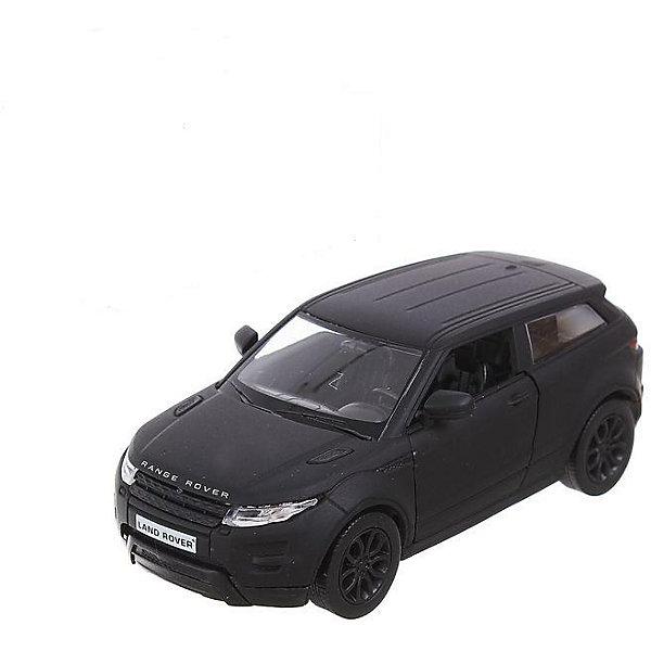 Коллекционная машинка Autotime Black Edition-5 Range Rover Evoque ImperialМашинки<br>Характеристики:<br><br>• возраст: от 3 лет;<br>• тип игрушки: легковой транспорт;<br>• вес: 192 гр;<br>• цвет: серый матовый;<br>• материал: пластик, металл;<br>• размер: 16,5х7х7,5 см;<br>• страна бренда: США;<br>• страна производитель: Китай;<br>• тип упаковки: картон с блистерной вставкой;<br>• бренд: Autogrand.<br><br>Машина от бренда Autogrand «RANGE ROVER EVOQUE Imperial Black Edition 5» это новое поколение машинок. Полная детализация и максимальная приближенность к оригинальной модели делают эту машинку коллекционной игрушкой.<br><br>Данная игрушка представляет собой уменьшенную копию автомобиля марки RANGE ROVER. Автомобиль выполнен в сером матовом цвете, поэтому сразу же привлекает взгляд. Машина представляет собой полноценный джип. Игрушка высоко детализирована и тщательно продумана. Салон автомобиля хорошо просматривается. Благодаря наличию металлических элементов, машинка является более прочной и устойчивой к ударам. Машина оборудована инерционным механизмом, благодаря которому она может самостоятельно ездить по прямой траектории. Достаточно немного оттянуть автомобиль назад, а затем его отпустить. <br><br>Машинка сделана из безопасных материалов. Так же красители, которыми окрашены все части автомобиля являются гипоаллергенными и не навредят здоровью ребенка. Игрушка прошла все необходимые проверки и получили все сертификаты качества.<br><br>Машину от бренда Autogrand «RANGE ROVER EVOQUE Imperial Black Edition 5» можно купить в нашем интернет-магазине.<br>Ширина мм: 165; Глубина мм: 70; Высота мм: 75; Вес г: 192; Возраст от месяцев: 36; Возраст до месяцев: 2147483647; Пол: Мужской; Возраст: Детский; SKU: 7321079;
