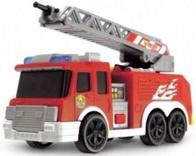 Машинка Dickie Пожарная машина с водой, 15 см, артикул:7322627 - Транспорт