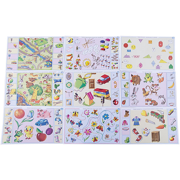 Набор карточек. Смекалочка.Обучающие карточки<br>Характеристики:<br><br>• тип игрушки: настольная игра;<br>• комплектация: 10 двусторонних карточек, брошюра с правилами и ответами;                                                                <br>• возраст: от 3 лет;<br>• размер: 28x17х3 см;<br>• издатель: Дрофа;<br>• упаковка: картонная коробка;<br>• материал: картон.<br><br>Игра «Набор карточек. Смекалочка» разработана для детей от 3 лет. Важная особенность игры – карточки в наборе не являются самостоятельной игрой, а служат дополнением к электровикторине в коробке. К любой нашей электровикторине подходят наборы карточек от других игр этой серии. Поэтому можно купить  1 электровикторину и разные наборы карточек к ней.<br><br>Игра развивает наглядно-образное мышление, произвольное внимание, память, речь, расширяет кругозор. Играя, ребёнок учится рассуждать, сопоставлять, сравнивать, устанавливать простые закономерности, принимать самостоятельные решения и проверять правильность их выполнения, доказывать и обосновывать свой выбор.<br><br>В наборе представлены такие темы:<br>Ищем предметы одного цвета<br>Тренируем произвольное внимание<br>Учимся видеть части целого<br>Находим сказочного героя и его вещи<br>Ищем одинаковые игрушки<br>Соединяем детёнышей и родителей<br>Называем предметы одним словом<br>Соединяем части предметов<br>Определяем, с какого дерева плоды<br>Узнаём, кто чем питается<br>Сопоставляем форму и расцветку предметов<br>Называем слова, начинающиеся с одной буквы<br>Учимся понимать эмоциональное состояние<br>Ищем фигуры, одинаковые по форме<br>Сопоставляем предметы и геометрические фигуры<br>Соотносим виды спорта и спортивный инвентарь<br>Узнаём, кто где живёт<br>Ищем предметы в городе<br>Находим одинаковое количество предметов<br>Ищем мячи, одинаковые по величине и рисунку<br><br>Игру «Набор карточек. Смекалочка» можно купить в нашем интернет-магазине.<br>Ширина мм: 280; Глубина мм: 170; Высота мм: 3; Вес г: 85; Возраст от месяцев: 36; Возраст до мес