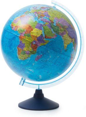 Глобус Земли политический 320мм, артикул:7327227 - Глобусы
