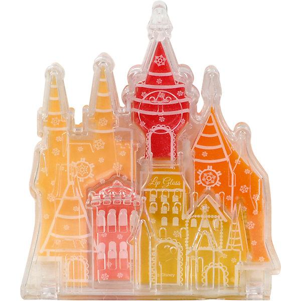 цены Markwins Princess Игровой набор детской декоративной косметики в замке