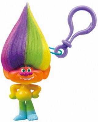Фигурка-брелок Zuru  Тролли  Брилл, 10 см, артикул:7330712 - Мягкие игрушки