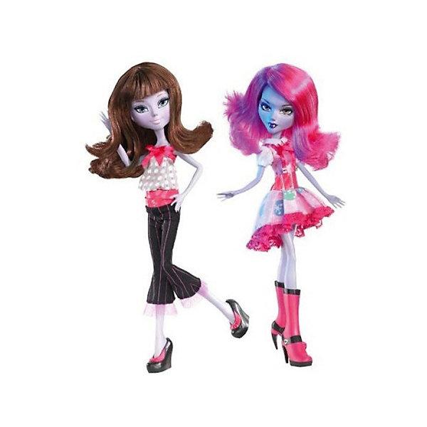 Кукла Playhut Mystixx Vampires. День и ночь Талин, 29 смКуклы<br>Характеристики товара:<br><br>• возраст: от 6 лет;<br>• материал: пластик, текстиль;<br>• в комплекте: кукла, аксессуары;<br>• высота куклы: 29 см;<br>• размер упаковки: 33х30х8 см;<br>• вес упаковки: 833 гр.;<br>• страна производитель: Китай.<br><br>Кукла Мистикс вампир Талин выглядит как настоящий вампир. У нее светлая бледно-розовая кожа, розовые волосы, видны зубки вампира. Вместе с куклой предусмотрен дополнительный комплект одежды и парик для смены ее образа. Необычной особенностью куклы является ее возможность менять облик. Стоит только повернуть ее голову, как она тут же меняется в лице. У куклы подвижные ручки, ноги и голова. Выполнена из качественных безопасных материалов.<br><br>Куклу Мистикс вампир Талин можно приобрести в нашем интернет-магазине.<br>Ширина мм: 300; Глубина мм: 80; Высота мм: 330; Вес г: 833; Возраст от месяцев: 72; Возраст до месяцев: 120; Пол: Женский; Возраст: Детский; SKU: 7331966;