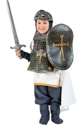 Карнавальный костюм Veneziano  Рыцарь  для мальчика, артикул:7336844 - Детские карнавальные костюмы и аксессуары