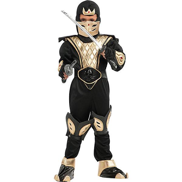 VENEZIANO Карнавальный костюм Veneziano Ниндзя для мальчика хэллоуин волк голову маска латексная головных уборов костюм косплей смешные украшения