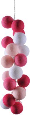 Гирлянда LED 3м  Фламинго  220В, артикул:7338749 - Украшения для детского праздника