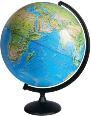 Глобус Земли физический, артикул:7340370 - Глобусы