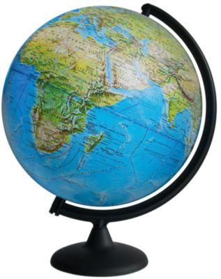 Глобус Земли Географический, артикул:7340376 - Глобусы