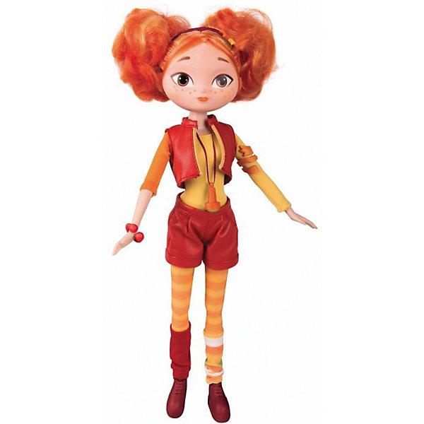 Сказочный патруль Кукла Casual Аленка, 28 см