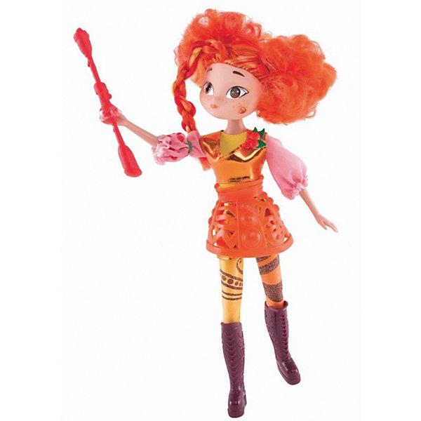 Сказочный патруль Кукла Сказочный патруль Magic Аленка, 28 см игрушка для ванны курносики куколка аленка