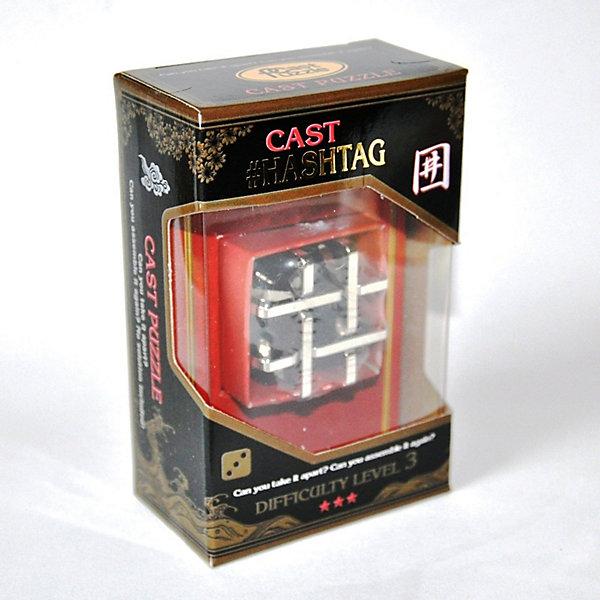 Cast Puzzle Головоломка Хэштег головоломка cast puzzle вортекс