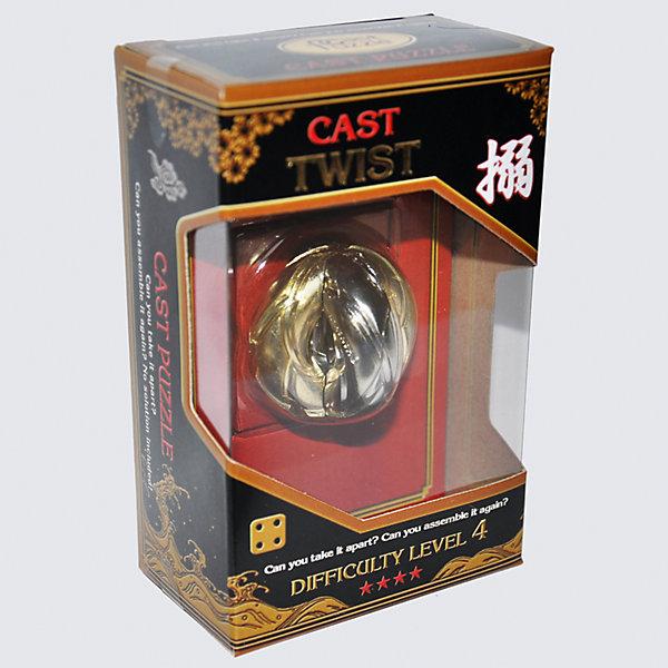 Cast Puzzle Головоломка Твист головоломка трансформер клубок