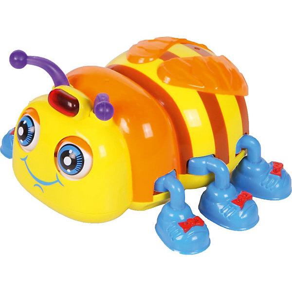 Купить Интерактивная игрушка Huile Toys Жучок , со светом и звуком, Китай, Унисекс