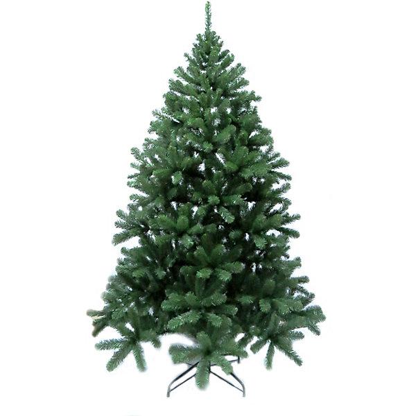 Triumph Tree Искусственная сосна Triumph Tree Праздничная, 185 см triumph tree искусственная елка triumph tree императрица с шишками заснеженная 155 см белая зеленая