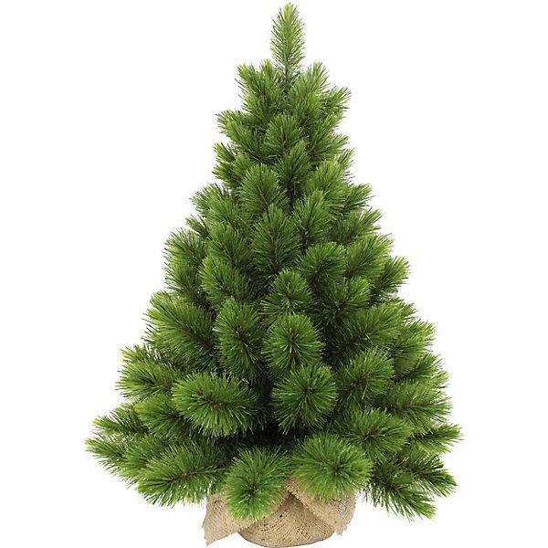 Triumph Tree Искусственная ель Triumph Tree Триумф норд, в мешочке, 90 см ель triumph tree триумф норд 155 см зеленая