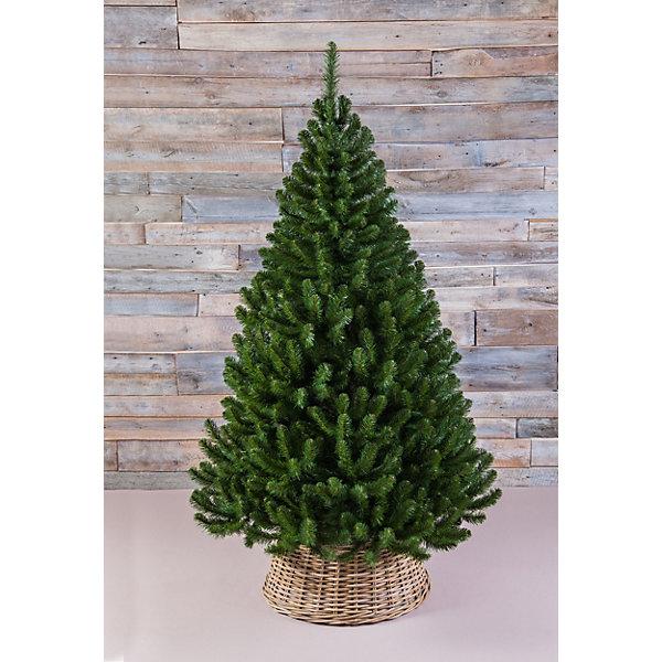 Triumph Tree ТРИУМФ ЕЛЬ ВИРДЖИНИЯ 185 СМ ЗЕЛЁНАЯ ель royal christmas sonora hook on tree 180 см 942180