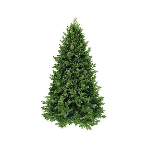 Triumph Tree ТРИУМФ ЕЛЬ ЦАРСКАЯ 185 СМ ЗЕЛЕНАЯ ель triumph tree триумф норд 155 см зеленая