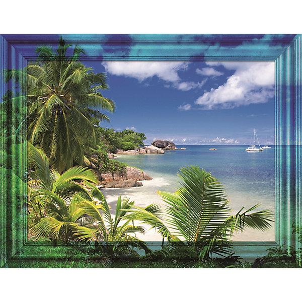 Ravensburger Пазл «Океанское побережье» 500 шт
