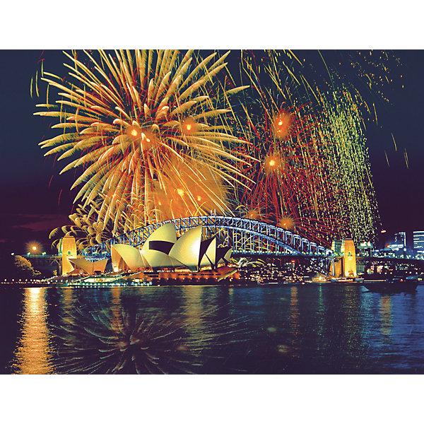Ravensburger Пазл «Фейерверк над Сиднеем» 2000 шт
