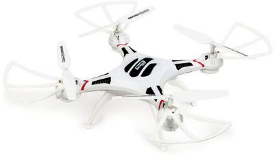 Квадрокоптер Mioshi  3D Макси-дрон 27 , артикул:7377568 - Радиоуправляемые игрушки