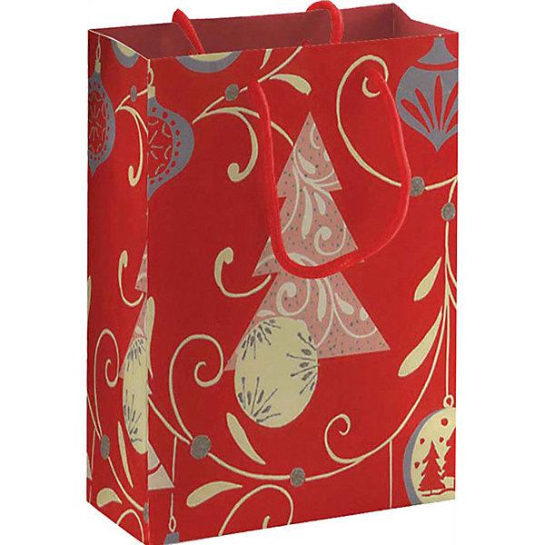 Пакет бумажный подарочный.RegalissimiУпаковка новогоднего подарка<br>Характеристики:<br><br>• вес:  97г.;<br>• материал:  бумага;<br>• размер:33х43х10см.;<br>• для детей в возрасте: от 3 лет.;<br>• страна производитель: Россия.<br><br>Подарочный бумажный пакет бренда «Regalissimi» (Регалисими) станет прекрасным дополнением для любого подарка.Он создан из высококачественных, экологически чистых материалов, что очень важно для детских товаров.<br><br> Оформление для подарочной упаковки разработано итальянскими дизайнерами и пользуется неизменно высоким спросом на протяжении нескольких лет. Коллекции созданы с учётом цветовой гармонизации ряда, что позволяет оформлять подарки в едином стиле.  <br>                 <br>Подарочный бумажный пакет, можно купить в нашем интернет-магазине.<br>Ширина мм: 2; Глубина мм: 330; Высота мм: 430; Вес г: 97; Возраст от месяцев: 36; Возраст до месяцев: 2147483647; Пол: Унисекс; Возраст: Детский; SKU: 7377675;