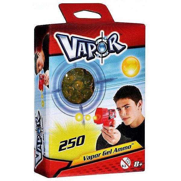 VAPOR Пули для бластеров Vapor 250 шт., желтые fpv vapor