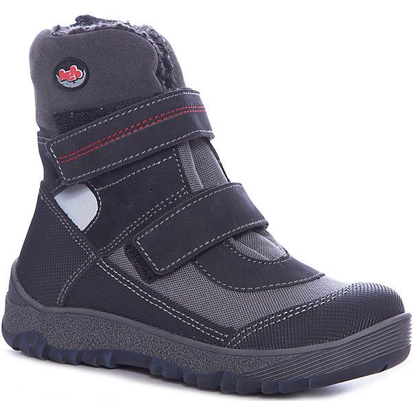Лель Ботинки для мальчика