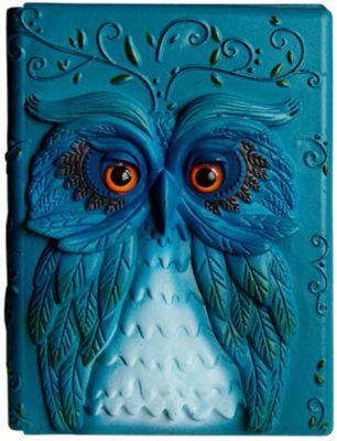 Дневник совы, артикул:7380162 - Бумажная продукция