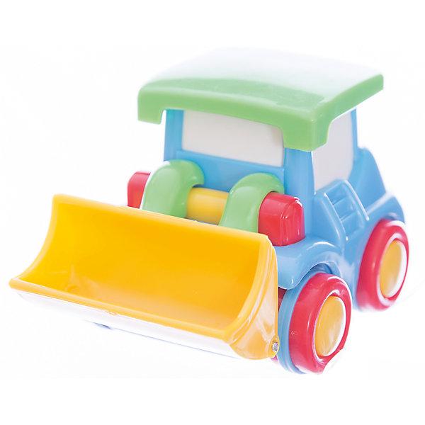 Мини-машинка Little Tikes Моторы Синий экскаваторМашинки<br>Характеристики товара:<br><br>• размер игрушки: 6,7х6,4х8,9 см;<br>• возраст: от 1 года;<br>• материал: пластик;<br>• размер упаковки: 6х8,5х6,5 см;<br>• страна бренда: США.<br><br>Синий экскаватор Little Tikes - прекрасная возможность познакомить малыша с особенностями работы строительной техники. Экскаватор можно толкать или катать, а благодаря специальной технологии «Push and Go» машинка будет двигаться плавно и практически бесшумно. Игрушка не имеет острых углов, а небольшой размер позволяет удобно держать ее в руке. <br><br>Экскаватор изготовлен из нетоксичного пластика и окрашен яркими цветами, привлекающими внимание ребенка. Игра с машинками способствует развитию мелкой моторики, тактильных ощущений, цветовосприятия и воображения.<br><br>Экскаватор синий, Little Tikes (Литтл Тайкс) можно купить в нашем интернет-магазине.<br>Ширина мм: 65; Глубина мм: 85; Высота мм: 60; Вес г: 118; Возраст от месяцев: 36; Возраст до месяцев: 2147483647; Пол: Мужской; Возраст: Детский; SKU: 7411021;