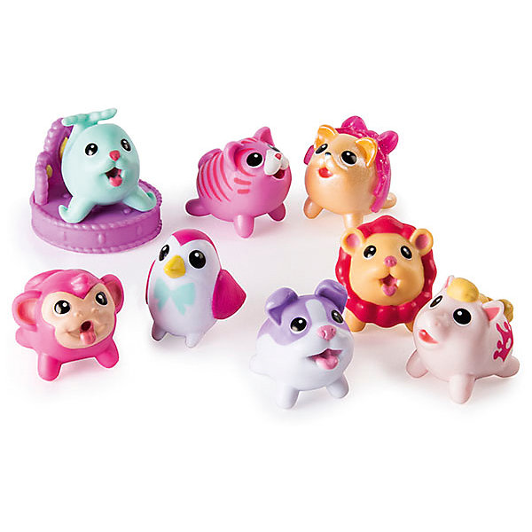 Игровой набор Chubby Puppie, 10 предметов, принцессыИгровые фигурки животных<br>Характеристики:<br><br>• возраст: от 4 лет;<br>• игровой набор с минифигурками;<br>• коллекционные фигурки упитанных собачек;<br>• фигурка-сюрприз спрятана в коробочке;<br>• в комплекте: 8 фигурок животных, 2 аксессуара;<br>• материал: пластик;<br>• размер упаковки: 25х20х6 см;<br>• вес: 330 г.<br><br>Игровой набор персонажей Chubby Puppie состоит из 10 предметов. Девочки могут играть питомцами, как отдельными игрушками, так и в комплекте с различными наборами «Упитанные собачки». Сюжетно-ролевые игры развивают образное и логическое мышление, пополняют словарный запас, позволяют расширять кругозор. <br><br>Игровой набор Chubby Puppie, 10 предметов, принцессы можно купить в нашем интернет-магазине.<br>Ширина мм: 63; Глубина мм: 203; Высота мм: 254; Вес г: 330; Возраст от месяцев: 48; Возраст до месяцев: 2147483647; Пол: Унисекс; Возраст: Детский; SKU: 7418229;