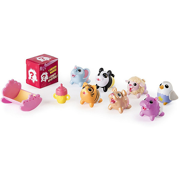Игровой набор Chubby Puppie, 10 предметов, малышиИгровые фигурки животных<br>Характеристики:<br><br>• возраст: от 4 лет;<br>• игровой набор с минифигурками;<br>• коллекционные фигурки упитанных собачек;<br>• фигурка-сюрприз спрятана в коробочке;<br>• в комплекте: 8 фигурок животных, 2 аксессуара;<br>• материал: пластик;<br>• размер упаковки: 25х20х6 см;<br>• вес: 330 г.<br><br>Игровой набор персонажей Chubby Puppie состоит из 10 предметов. Девочки могут играть питомцами, как отдельными игрушками, так и в комплекте с различными наборами «Упитанные собачки». Сюжетно-ролевые игры развивают образное и логическое мышление, пополняют словарный запас, позволяют расширять кругозор. <br><br>Игровой набор Chubby Puppie, 10 предметов, малыши можно купить в нашем интернет-магазине.<br>Ширина мм: 63; Глубина мм: 203; Высота мм: 254; Вес г: 330; Возраст от месяцев: 48; Возраст до месяцев: 2147483647; Пол: Унисекс; Возраст: Детский; SKU: 7418230;
