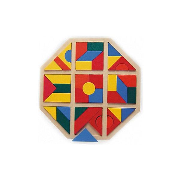 Фотография товара рамка-пазл Восьмиугольник Чудо-Дерево (7424884)