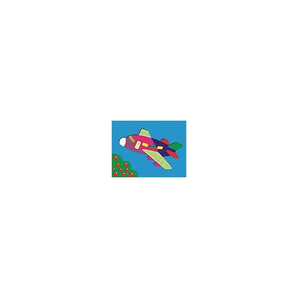 "Фотография товара рамка-пазл ""Самолет""  Чудо-Дерево (7424901)"