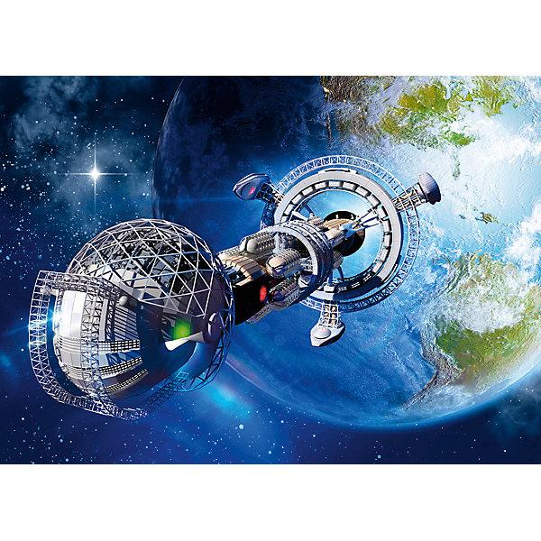 Пазл Космический корабль, 180 деталей, CastorlandПазлы классические<br>Изображение Космический корабль. Кол-во деталей 180.<br>Ширина мм: 245; Глубина мм: 175; Высота мм: 37; Вес г: 300; Возраст от месяцев: 84; Возраст до месяцев: 2147483647; Пол: Мужской; Возраст: Детский; SKU: 7427359;