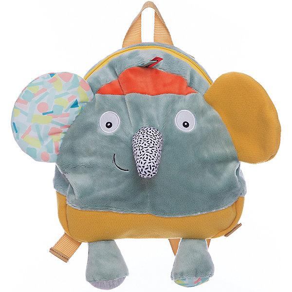 Ebulobo Рюкзачок Слоненок Зиги