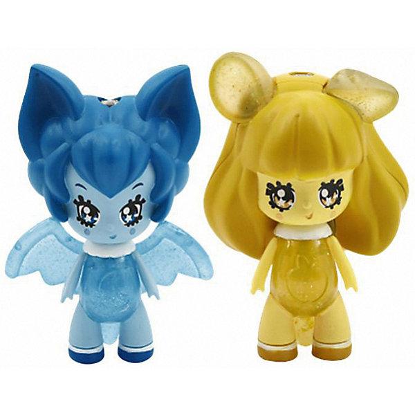 Giochi Preziosi Две куклы Glimmies Batlinda и Dormilla