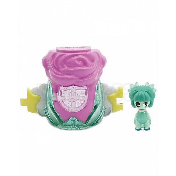Домик Глимхаус Glimmies с FerniciaНаборы с куклой<br>Характеристики товара:<br><br>• возраст: от 3 лет;<br>• материал: пластик;<br>• в комплекте: кукла, домик;<br>• тип батареек: 3 батарейки V384;<br>• наличие батареек: в комплекте;<br>• высота куклы: 6 см;<br>• размер упаковки: 20х14х8 см;<br>• вес упаковки: 217 гр.;<br>• страна изготовитель: Китай.<br><br>Домик Глимхаус Glimmies с Fernicia — разноцветный домик, в котором живет очаровательная фея Glimmies. Куклы Glimmies — забавные лесные существа, которые обладают магическими силами. Куколка светится в темноте. При недостатке освещения, она загорается автоматически. <br><br>Если поместить фею в домик и оставить на ночь, то получится настоящий ночник для ребенка. Чтобы поместить игрушку внутрь, в домике предусмотрена открывающаяся дверца с окошком. Кроме этого, по бокам домика имеются крепления, позволяющие собрать сразу несколько домиков в оригинальную светящуюся гирлянду. Игрушка выполнена из качественного безопасного пластика.<br><br>Домик Глимхаус Glimmies с Fernicia можно приобрести в нашем интернет-магазине.<br>Ширина мм: 260; Глубина мм: 210; Высота мм: 550; Вес г: 166; Возраст от месяцев: 36; Возраст до месяцев: 2147483647; Пол: Женский; Возраст: Детский; SKU: 7428761;