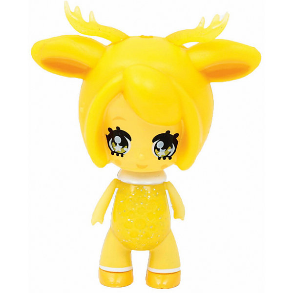 Giochi Preziosi Одна кукла Glimmies Cornélie в блистере кукла yako m6579 6