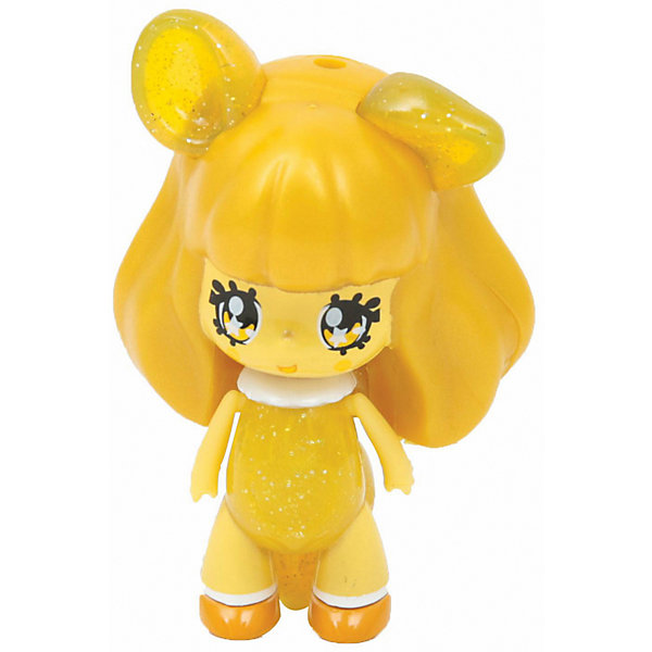 Giochi Preziosi Одна кукла Glimmies Dormilla в блистере кукла yako m6579 6