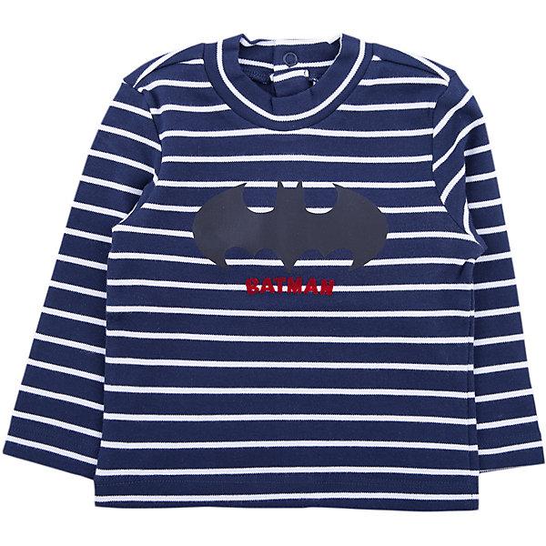 Водолазка Original Marines для мальчикаТолстовки, свитера, кардиганы<br>Характеристики товара:<br><br>• цвет: красный<br>• состав ткани: 100% хлопок<br>• сезон: демисезон<br>• длинные рукава<br>• страна бренда: Италия<br>• страна изготовитель: Бангладеш<br><br>Детский лонгслив обеспечит ребенку комфорт благодаря продуманному крою. Лонгслив для ребенка сделан из мягкого качественного материала. Детский лонгслив комфортно сидит, не вызывает неудобств. Итальянский бренд Original Marines - это стильный продуманный дизайн и неизменно высокое качество исполнения. <br><br>Лонгслив Original Marines (Ориджинал Маринс) для мальчика можно купить в нашем интернет-магазине.<br>Ширина мм: 190; Глубина мм: 74; Высота мм: 229; Вес г: 236; Цвет: синий; Возраст от месяцев: 6; Возраст до месяцев: 9; Пол: Мужской; Возраст: Детский; Размер: 68/74,86/92,80/86; SKU: 7429368;