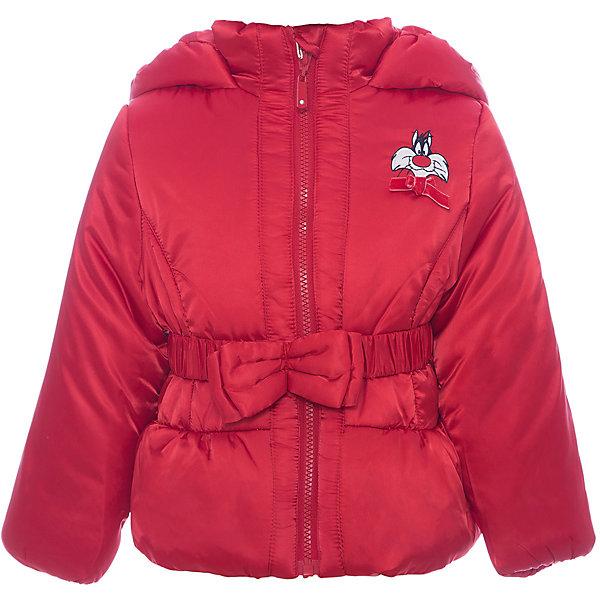 Куртка Original Marines для девочкиВерхняя одежда<br>Характеристики товара:<br><br>• цвет: красный<br>• состав ткани: 100% полиуретан<br>• подкладка: 100% полиамид<br>• утеплитель: 100% полиэстер<br>• сезон: демисезон<br>• особенности модели: с капюшоном<br>• температурный режим: от +5 до +15 <br>• застежка: молния<br>• страна бренда: Италия<br>• комфорт и качество<br><br>Демисезонная куртка для ребенка выполнена в модном цвете. Детская куртка имеет эффектный бант на поясе. Куртка для ребенка сделана из качественного материала. Итальянский бренд Original Marines - это стильный продуманный дизайн и неизменно высокое качество исполнения.<br><br>Куртку Original Marines (Ориджинал Маринс) для девочки можно купить в нашем интернет-магазине.<br>Ширина мм: 356; Глубина мм: 10; Высота мм: 245; Вес г: 519; Цвет: красный; Возраст от месяцев: 24; Возраст до месяцев: 36; Пол: Женский; Возраст: Детский; Размер: 92/98,116/122,104/110; SKU: 7429719;