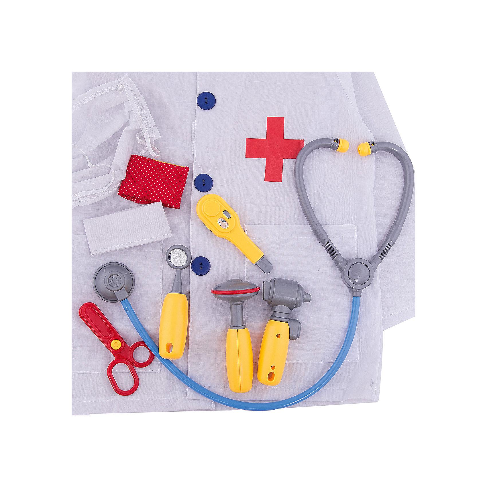 нужные предметы доктора картинки система