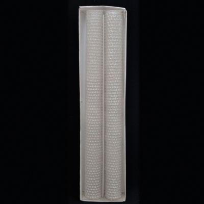 Набор свечей ЖЕМЧУГ 24,5 см, Winter Wings, артикул:7434040 - Сервировка праздничного стола