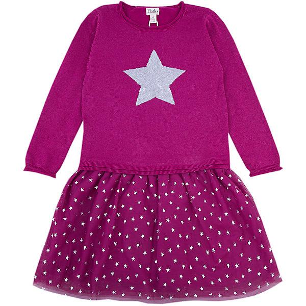 Платье Hatley для девочкиПлатья и сарафаны<br>Характеристики товара:<br><br>• цвет: бордовый<br>• состав ткани: 100% хлопок<br>• сезон: демисезон<br>• длинные рукава<br>• страна бренда: Канада<br>• страна изготовитель: Китай<br><br>Детское платье выглядит оригинально и стильно. Бордовое детское платье создает комфортные условия и удобно сидит по фигуре. Это платье для детей сделано из комбинированного материала. Товары для детей от бренда Hatley из Канады завоевали любовь потребителей благодаря высокому качеству и стильному дизайну. <br><br>Платье Hatley (Хатли) для девочки можно купить в нашем интернет-магазине.<br>Ширина мм: 236; Глубина мм: 16; Высота мм: 184; Вес г: 177; Цвет: бордовый; Возраст от месяцев: 84; Возраст до месяцев: 96; Пол: Женский; Возраст: Детский; Размер: 128,104,122,116,110; SKU: 7434801;