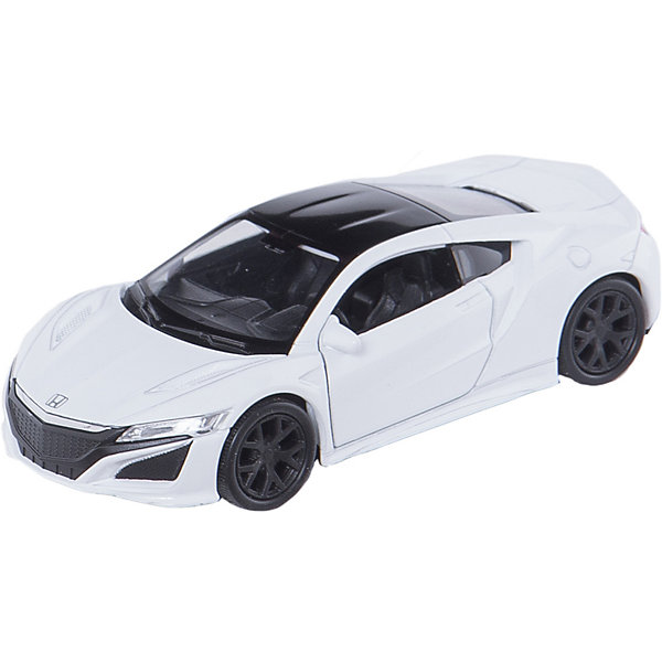 Welly Коллекционная машинка Honda NSX, 1:34-39