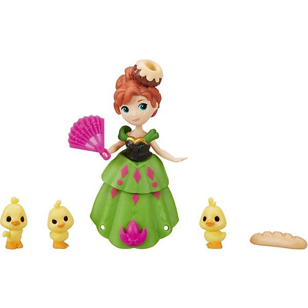 Мини-кукла Hasbro Холодное сердце с другомНаборы с куклой<br>Характеристики:<br><br>• серия: «Маленькое королевство»;<br>• в комплекте: мини кукла 7,5 см и питомец 5 см + 1 аксессуар;<br>• руки куклы подвижны, поднимаются и опускаются;<br>• материал: пластик;<br>• размер упаковки: 15х15х4 см;<br>• вес: 91 г.<br><br>Игровой набор с героями м/ф «Холодное сердце» позволяет обыграть различные сценки из мультика, придумать игровой сюжет, расширить словарный запас. Подвижные руки куклы можно поднимать и опускать. У питомца конечности неподвижны. Игровой аксессуар дает возможность разнообразить игру. <br><br>Игровой набор маленькие куклы Холодное сердце с другом, Hasbro можно купить в нашем интернет-магазине.<br>Ширина мм: 154; Глубина мм: 151; Высота мм: 40; Вес г: 91; Возраст от месяцев: 48; Возраст до месяцев: 96; Пол: Женский; Возраст: Детский; SKU: 7440698;