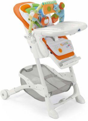Стульчик для кормления Cam Istante Crazy mouse, артикул:7441097 - Кормление малыша