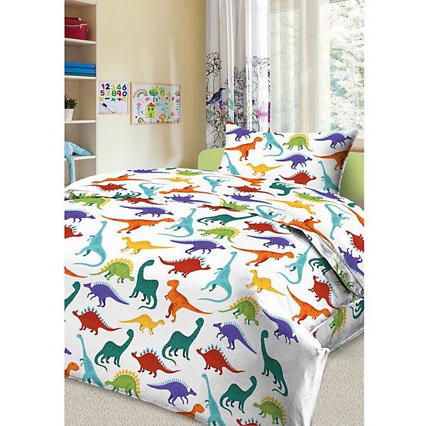 Letto Детское постельное белье 3 предмета Letto, простыня на резинке, BGR-45 постельное белье dream time blk 46 sp 337 1 2c 3 предмета